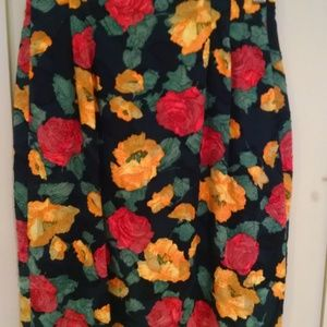 OKW Skirts - OKW Custon made evening/cocktail suit sz 4
